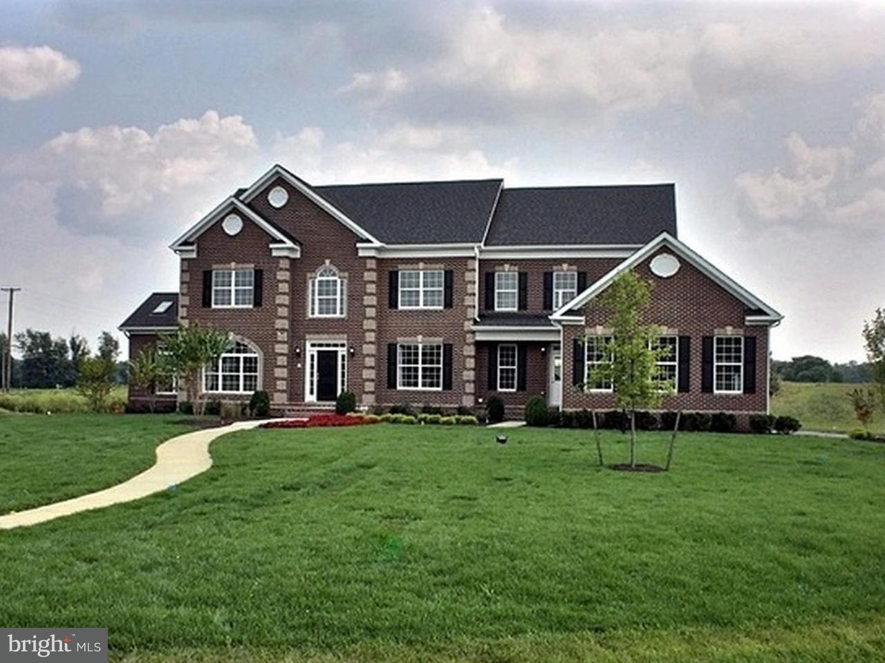一戸建て のために 売買 アット 22208 Garretts Chance Court 22208 Garretts Chance Court Aquasco, メリーランド 20608 アメリカ合衆国