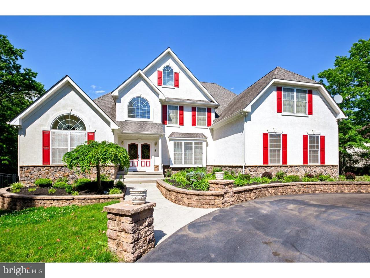 独户住宅 为 销售 在 112 RUNNING DEER Trail Elmer, 新泽西州 08318 美国