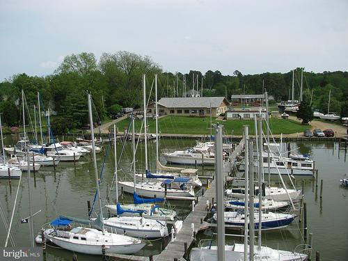 Commercial for Sale at 12364 Neale Sound Dr Cobb Island, Maryland 20625 United States