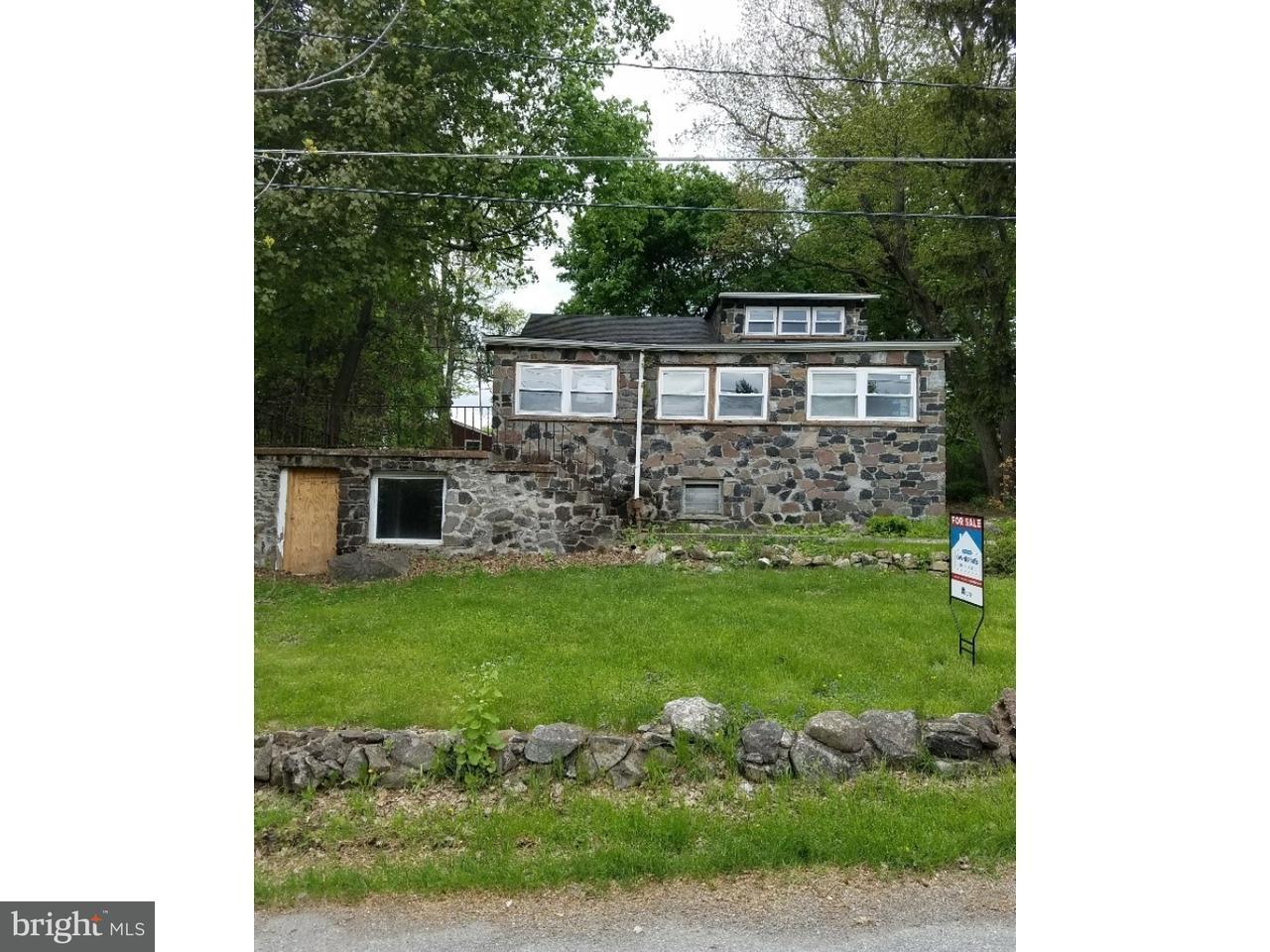 Maison unifamiliale pour l Vente à 11 KEWAUNEE Road Highland Lakes, New Jersey 07422 États-Unis