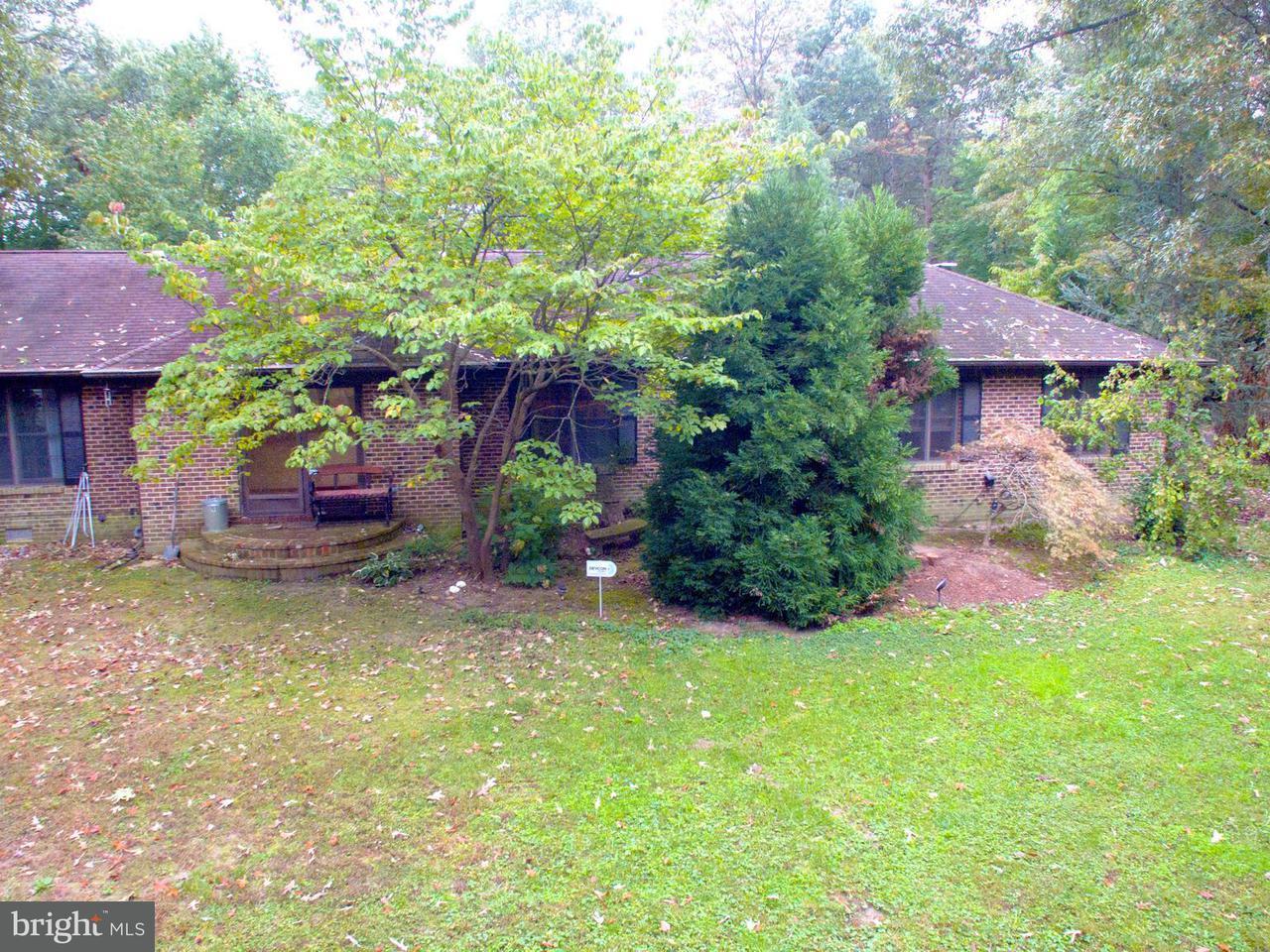Einfamilienhaus für Verkauf beim 4624 DULEY Drive 4624 DULEY Drive White Plains, Maryland 20695 Vereinigte Staaten