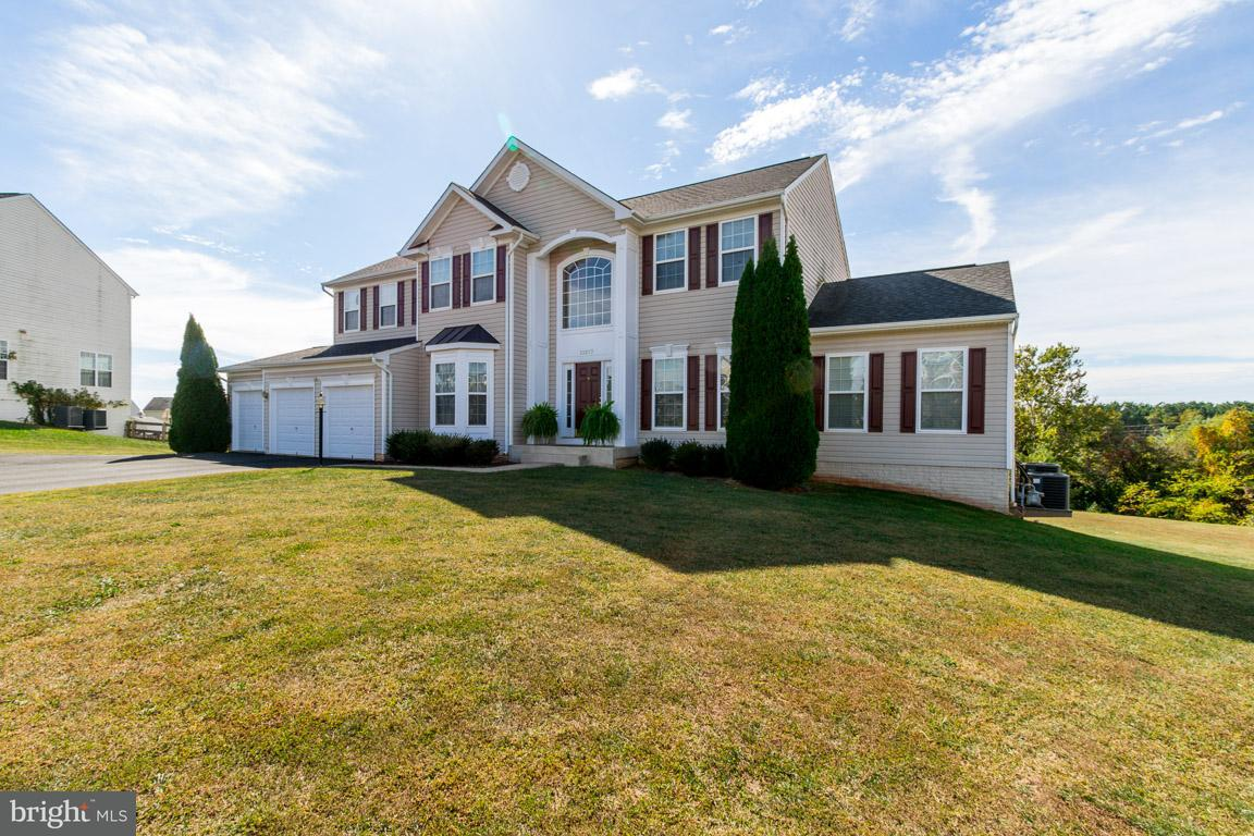 Single Family Home for Sale at 13207 KERR Place 13207 KERR Place Culpeper, Virginia 22701 United States