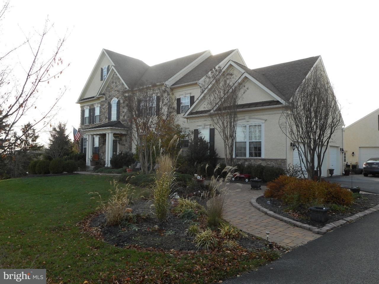 Частный односемейный дом для того Аренда на 44 MENDENHALL Drive Coatesville, Пенсильвания 19320 Соединенные Штаты