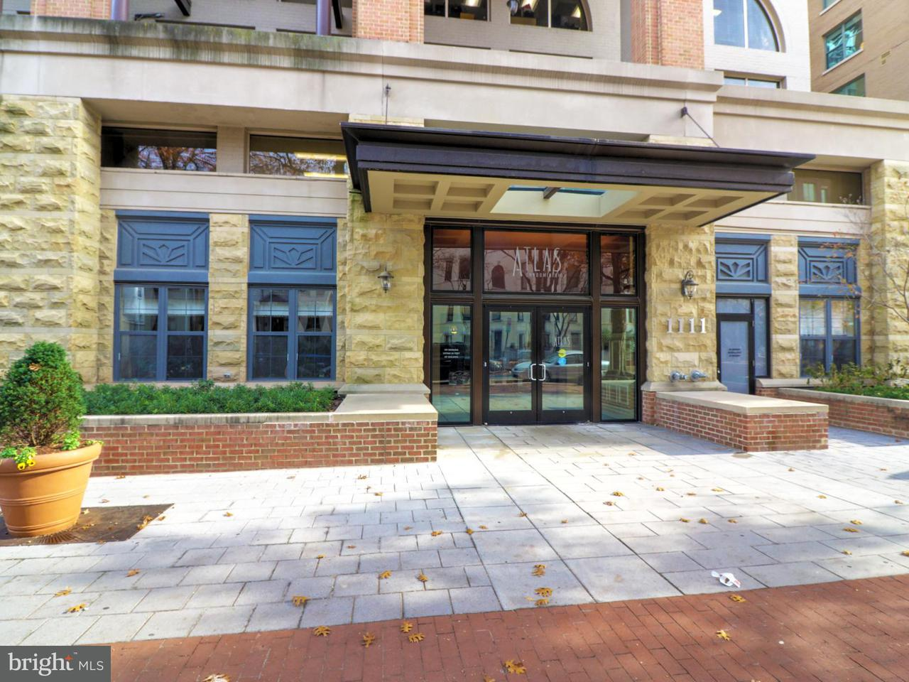 Additional photo for property listing at 1111 25TH ST NW #717 1111 25TH ST NW #717 Washington, District Of Columbia 20037 United States