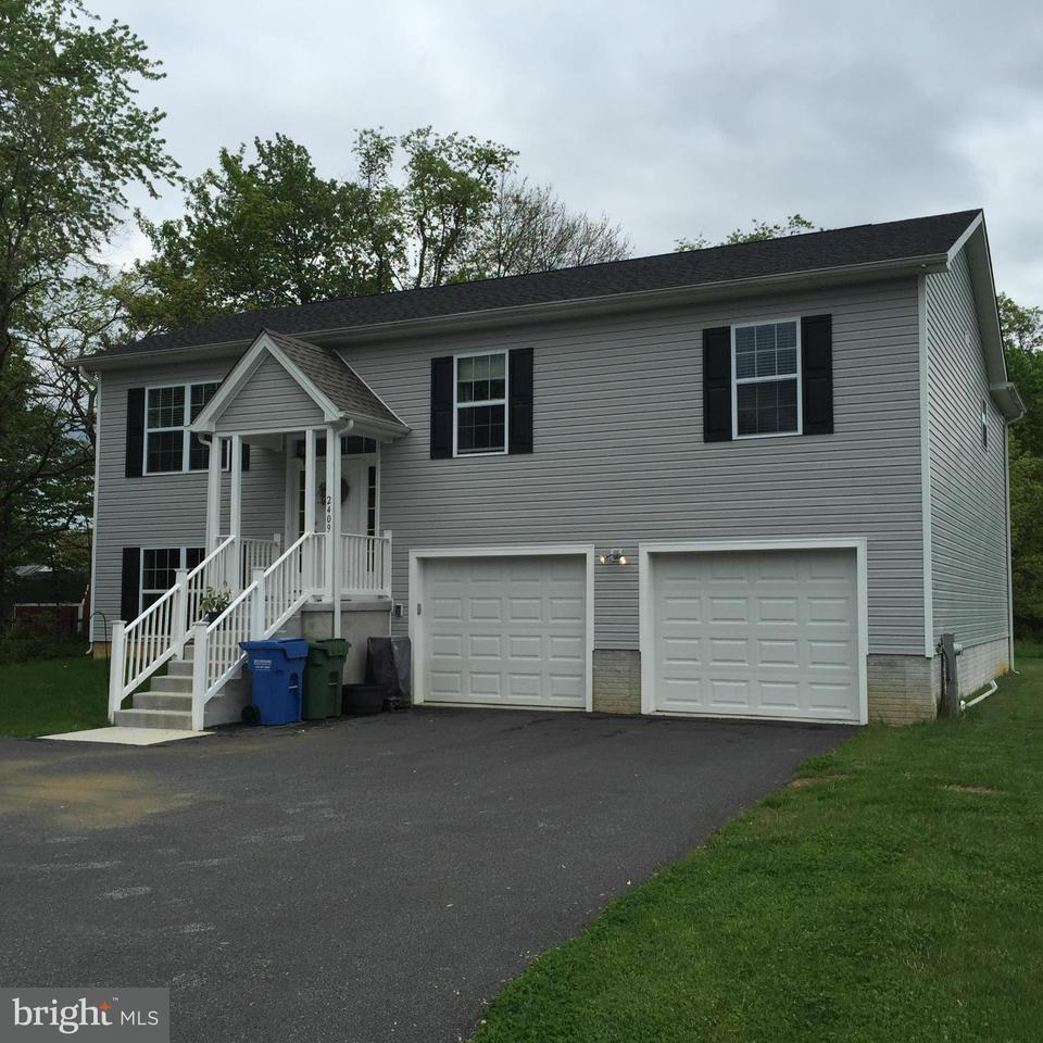 Other Residential for Rent at 2409 Harford Rd Fallston, Maryland 21047 United States