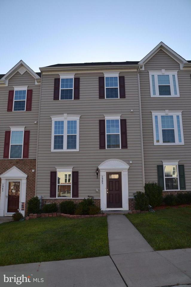 Other Residential for Rent at 2965 Galloway Pl Abingdon, Maryland 21009 United States
