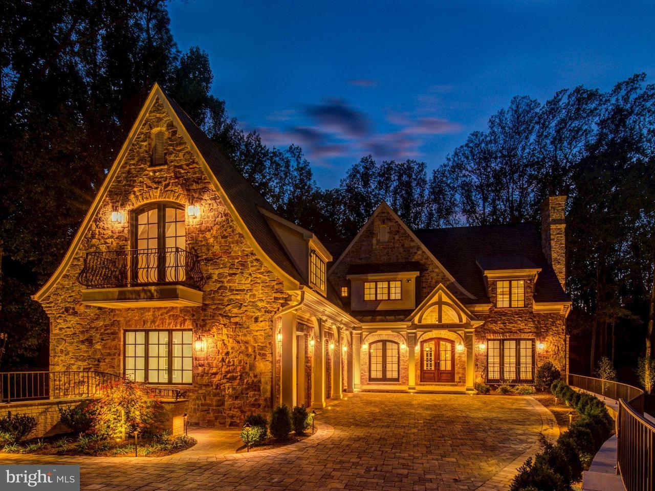 Single Family Home for Sale at 1104 ALVORD Court 1104 ALVORD Court McLean, Virginia 22102 United States
