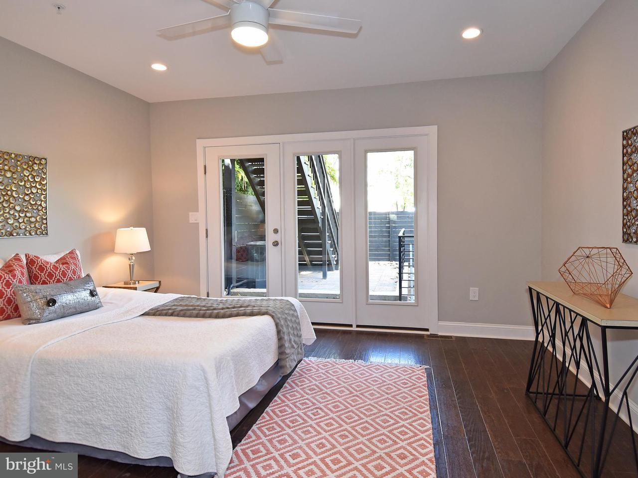 Additional photo for property listing at 1722 Independence Ave Se #1 1722 Independence Ave Se #1 Washington, コロンビア特別区 20003 アメリカ合衆国