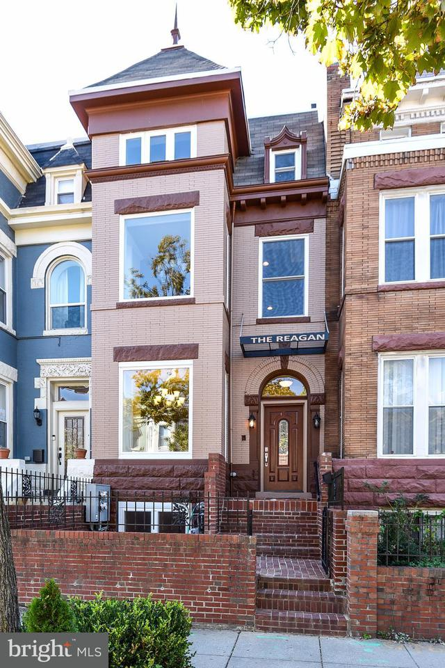 Single Family for Sale at 1926 1st NW #1 Washington, District Of Columbia 20001 United States