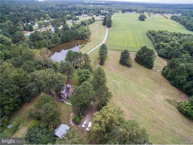 Additional photo for property listing at Leonards Lane Leonards Lane Sutherland, バージニア 23885 アメリカ合衆国