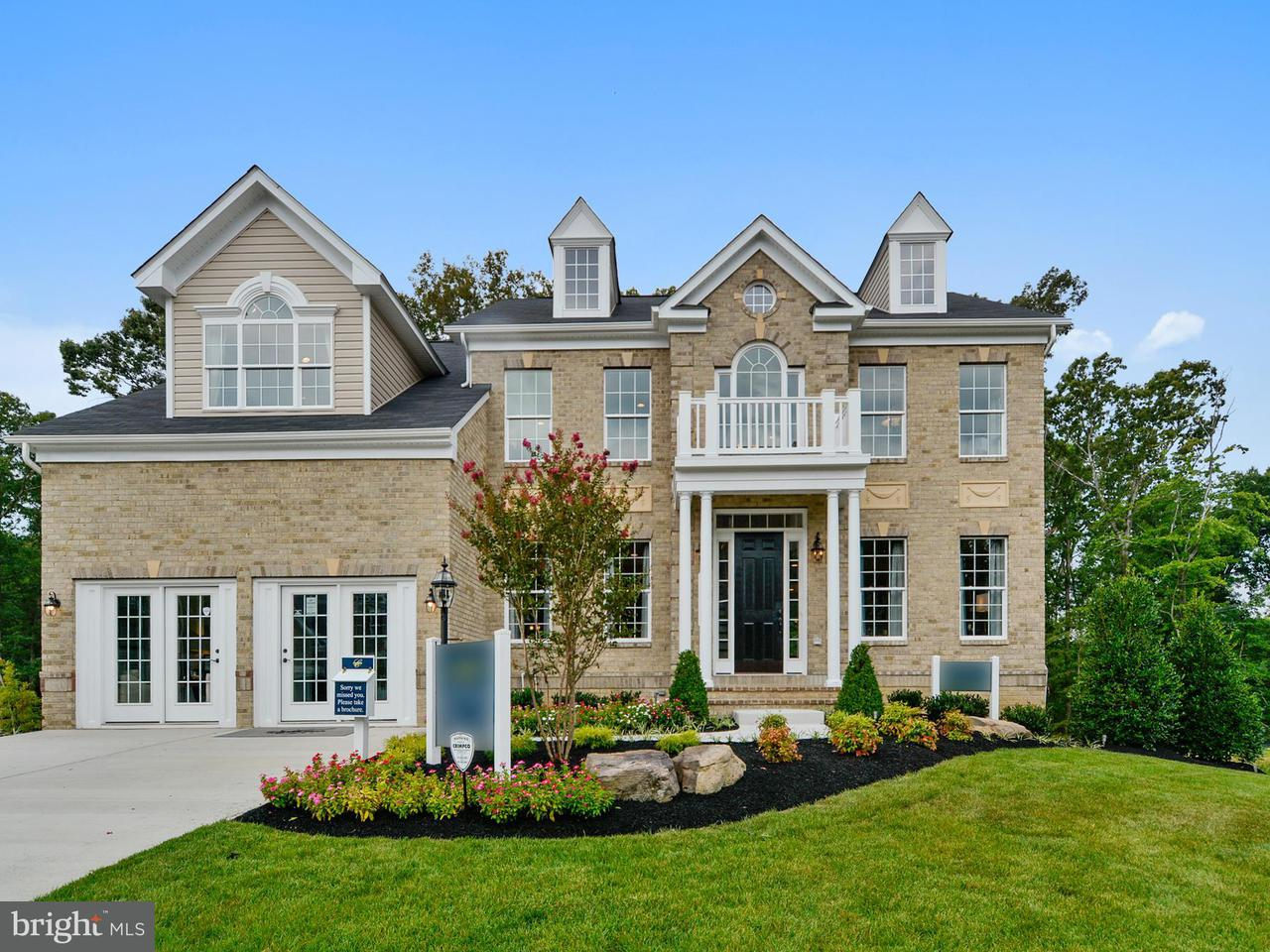 Single Family Home for Sale at 12803 STEAM MILL FARM Drive 12803 STEAM MILL FARM Drive Brandywine, Maryland 20613 United States