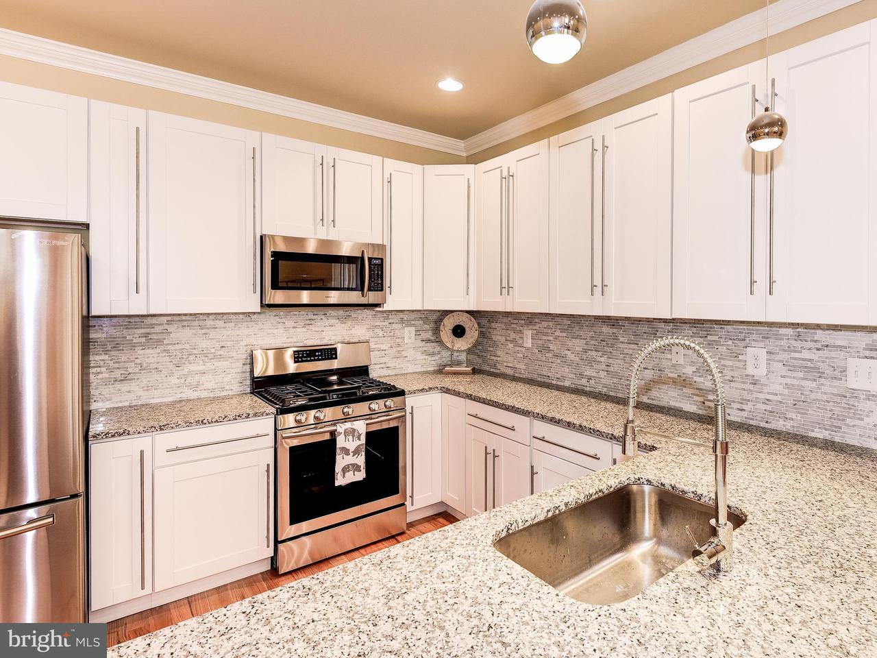 Additional photo for property listing at 1926 1st St Nw #1 1926 1st St Nw #1 Washington, Distrito De Columbia 20001 Estados Unidos