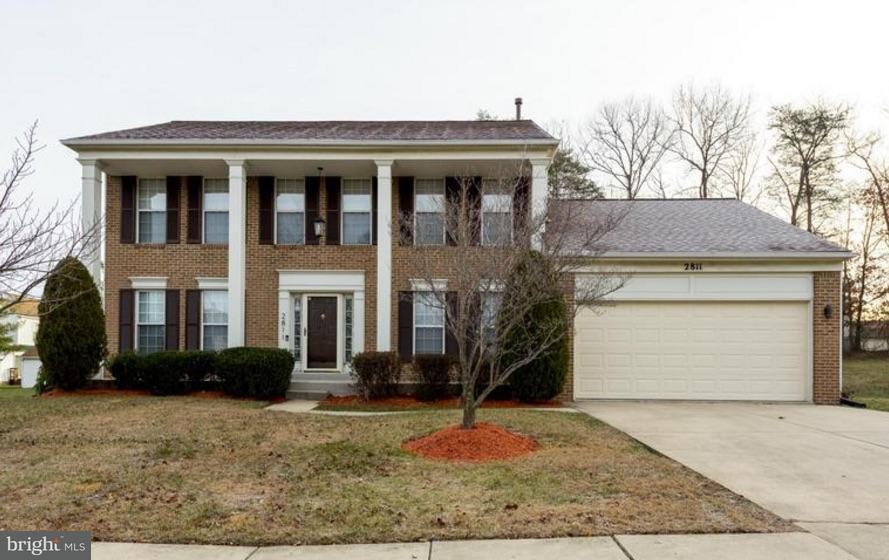 Casa Unifamiliar por un Venta en 2811 FALLING BROOK TER 2811 FALLING BROOK TER Adelphi, Maryland 20783 Estados Unidos