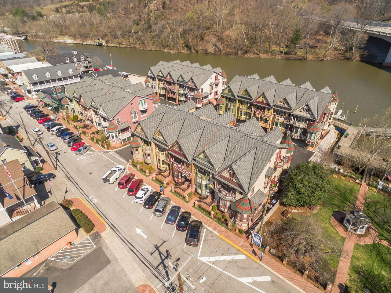 Additional photo for property listing at 213 MILL ST #12 213 MILL ST #12 Occoquan, 버지니아 22125 미국
