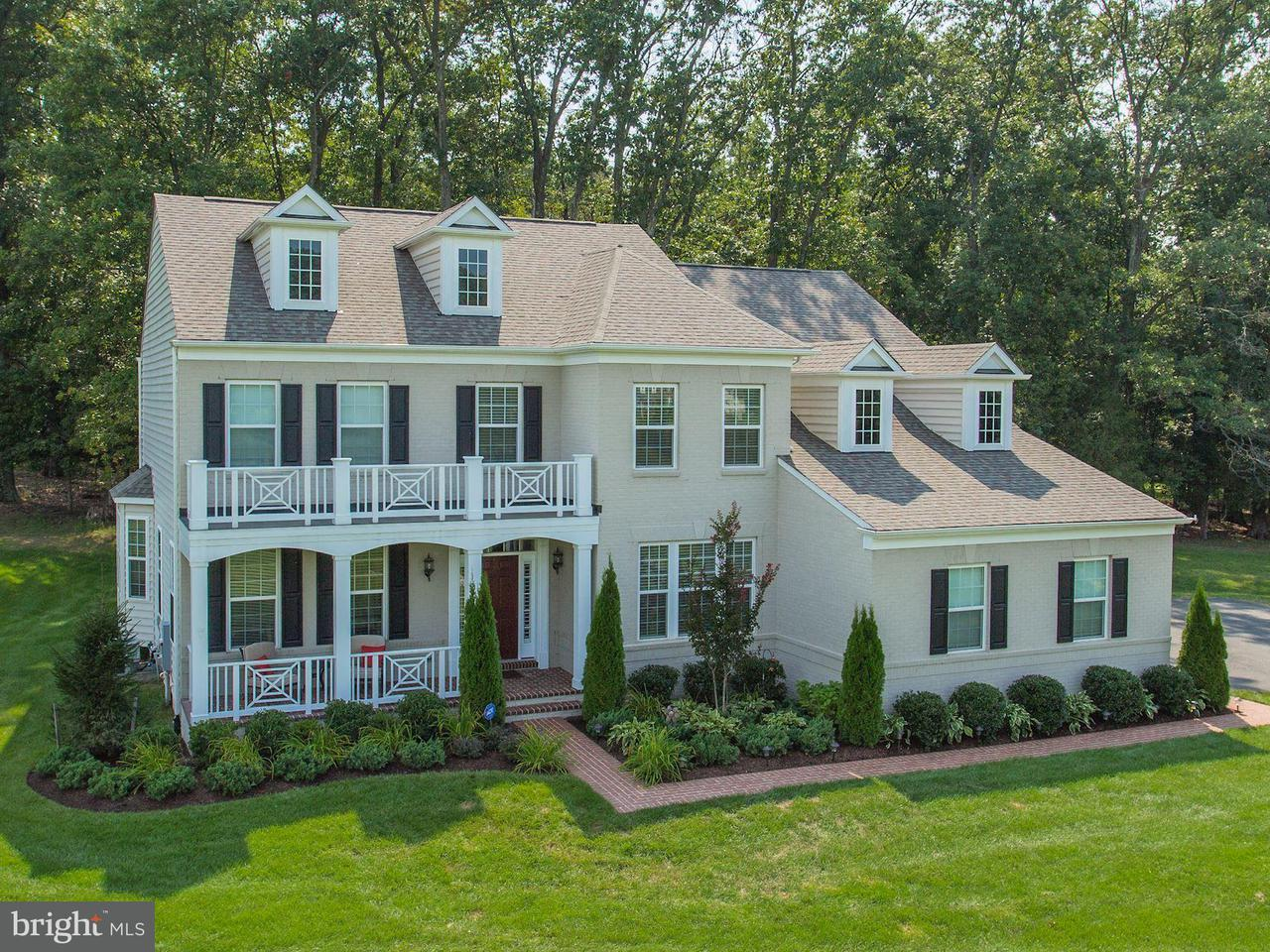 Single Family Home for Sale at 40775 GREYHOUSE Place 40775 GREYHOUSE Place Leesburg, Virginia 20175 United States