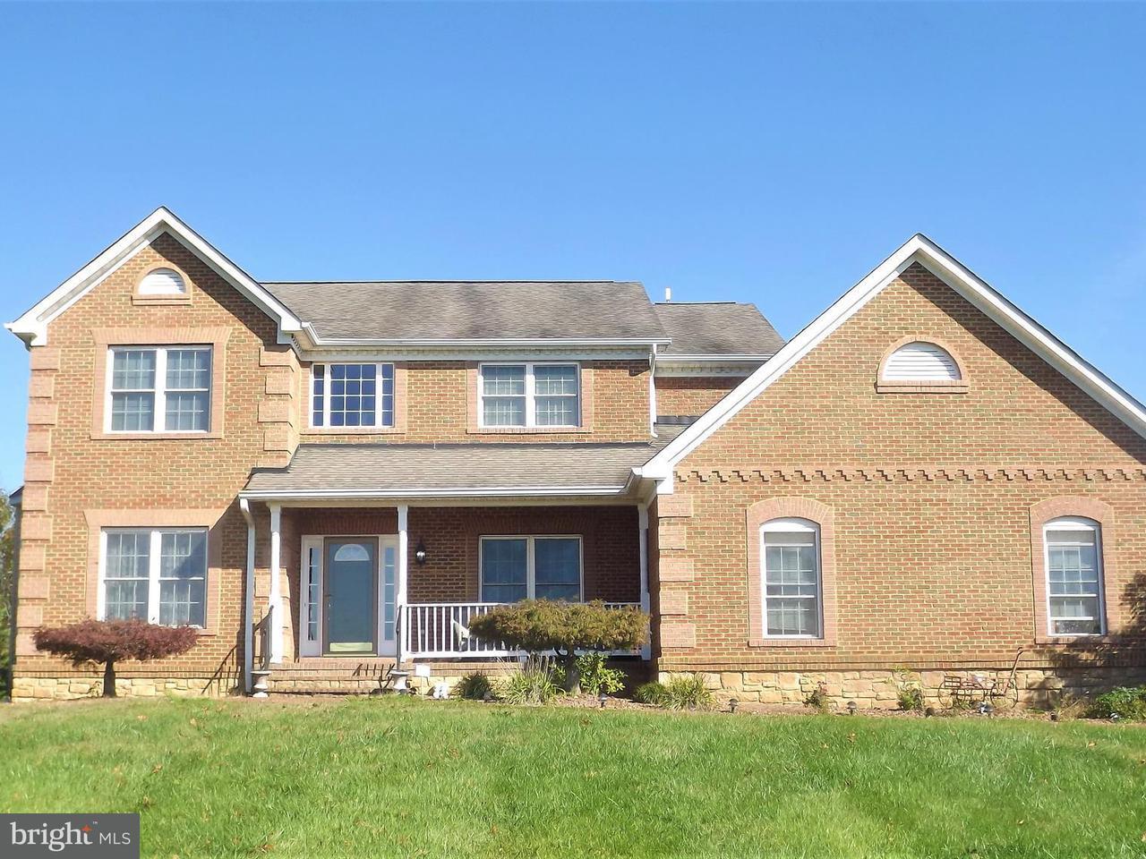 Einfamilienhaus für Verkauf beim 12136 TREY COMPTON Court 12136 TREY COMPTON Court Brandy Station, Virginia 22714 Vereinigte Staaten