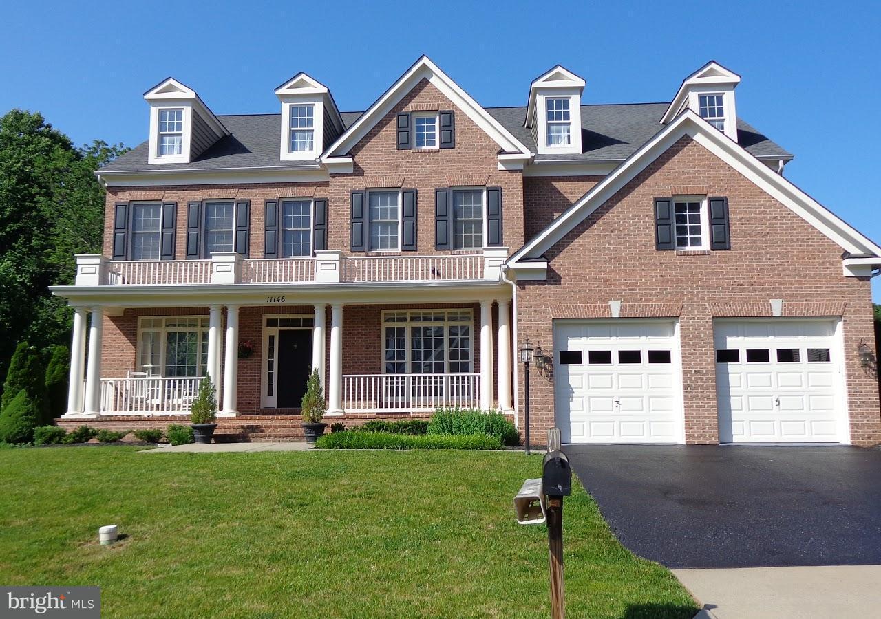 Single Family Home for Sale at 11146 INNSBROOK Court 11146 INNSBROOK Court Ijamsville, Maryland 21754 United States