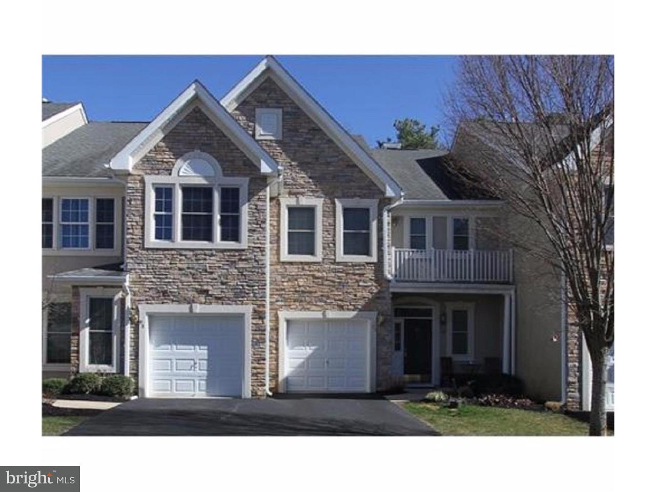 Casa unifamiliar adosada (Townhouse) por un Alquiler en 93 OSPREY Drive Old Bridge, Nueva Jersey 08857 Estados Unidos