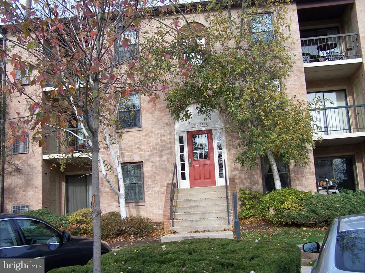 Single Family Home for Rent at 1423 WASHINGTON PL #23 Wayne, Pennsylvania 19087 United States