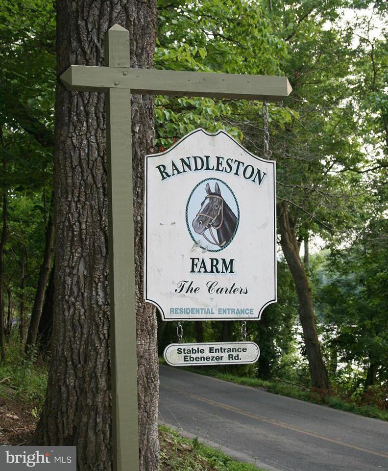 Additional photo for property listing at 445 Randleston Lane 445 Randleston Lane Bluemont, 弗吉尼亚州 20135 美国