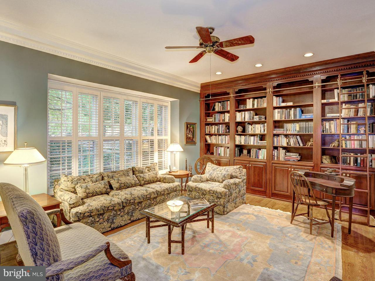 Townhouse for Sale at 9422 TURNBERRY Drive 9422 TURNBERRY Drive Rockville, Maryland 20854 United States