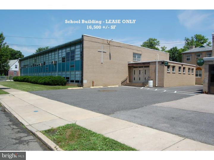 Maison unifamiliale pour l Vente à 15 VIRGINIA AVE #LEASE Westmont, New Jersey 08108 États-Unis