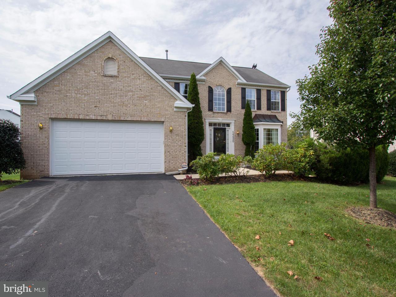 Частный односемейный дом для того Продажа на 14420 AUTUMN CREST Road 14420 AUTUMN CREST Road Boyds, Мэриленд 20841 Соединенные Штаты