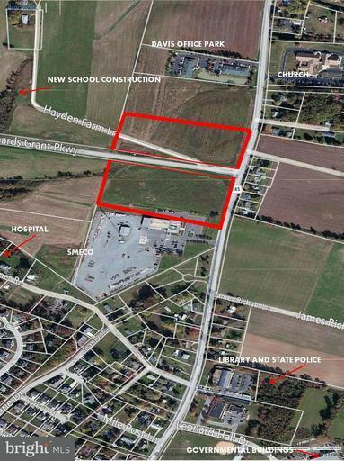 Commercial for Sale at Leonards Grant Parcel 2 Pkwy Leonards Grant Parcel 2 Pkwy Leonardtown, Maryland 20650 United States