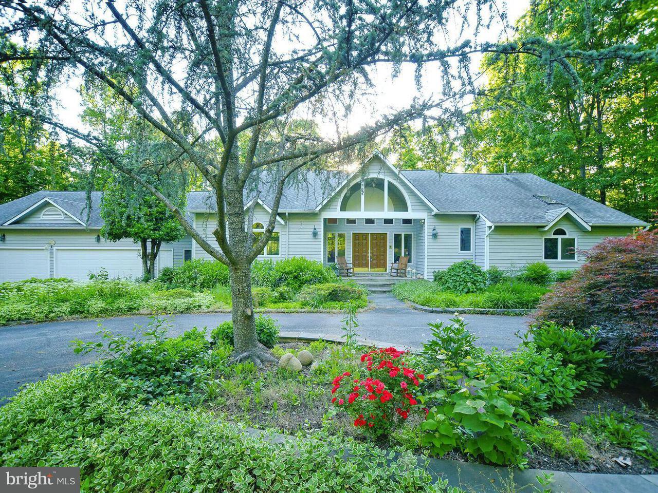 独户住宅 为 销售 在 2905 WALLERS QUARTERS Road 2905 WALLERS QUARTERS Road Bumpass, 弗吉尼亚州 23024 美国