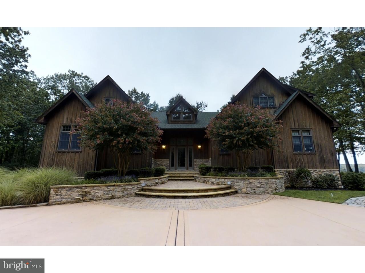 独户住宅 为 销售 在 644 SILVER RUN Road Millville, 新泽西州 08332 美国
