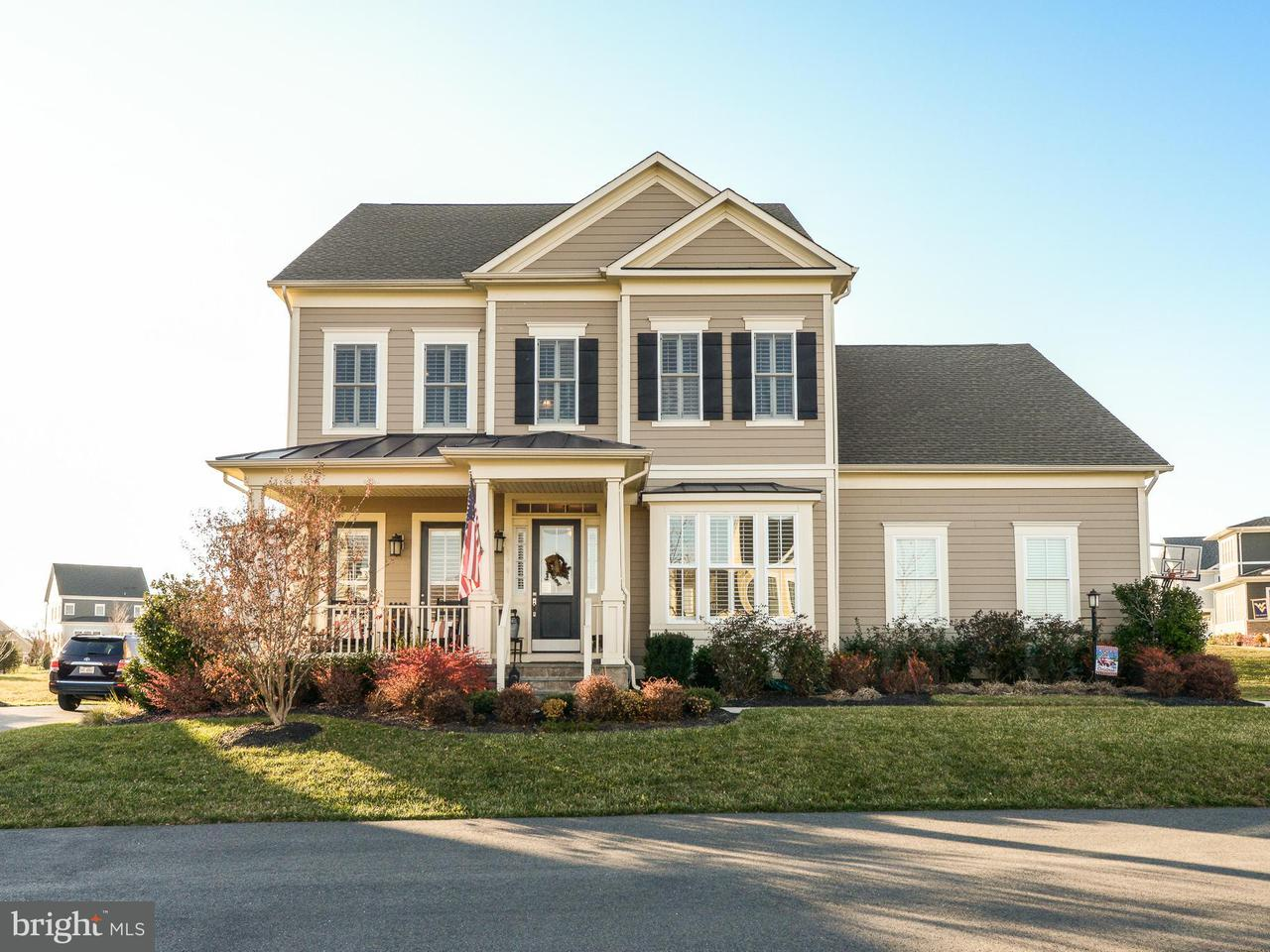 Single Family Home for Sale at 23705 LENTILS Lane 23705 LENTILS Lane Ashburn, Virginia 20148 United States