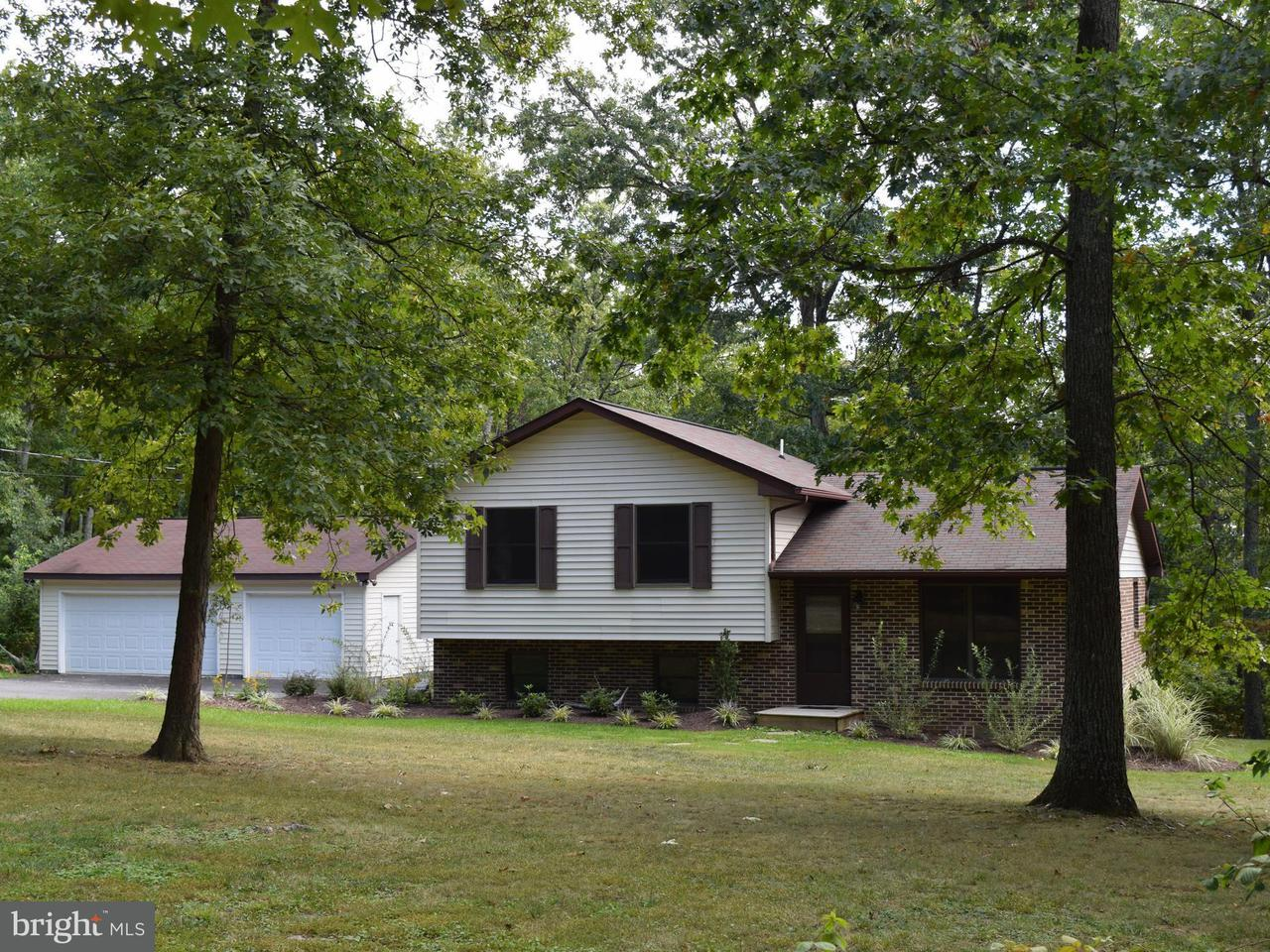 Single Family for Sale at 181 Bishop Pine Dr Maysville, West Virginia 26833 United States