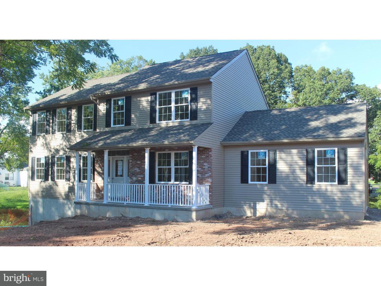 Maison unifamiliale pour l Vente à 3834 BETZ Road Hatboro, Pennsylvanie 19040 États-Unis