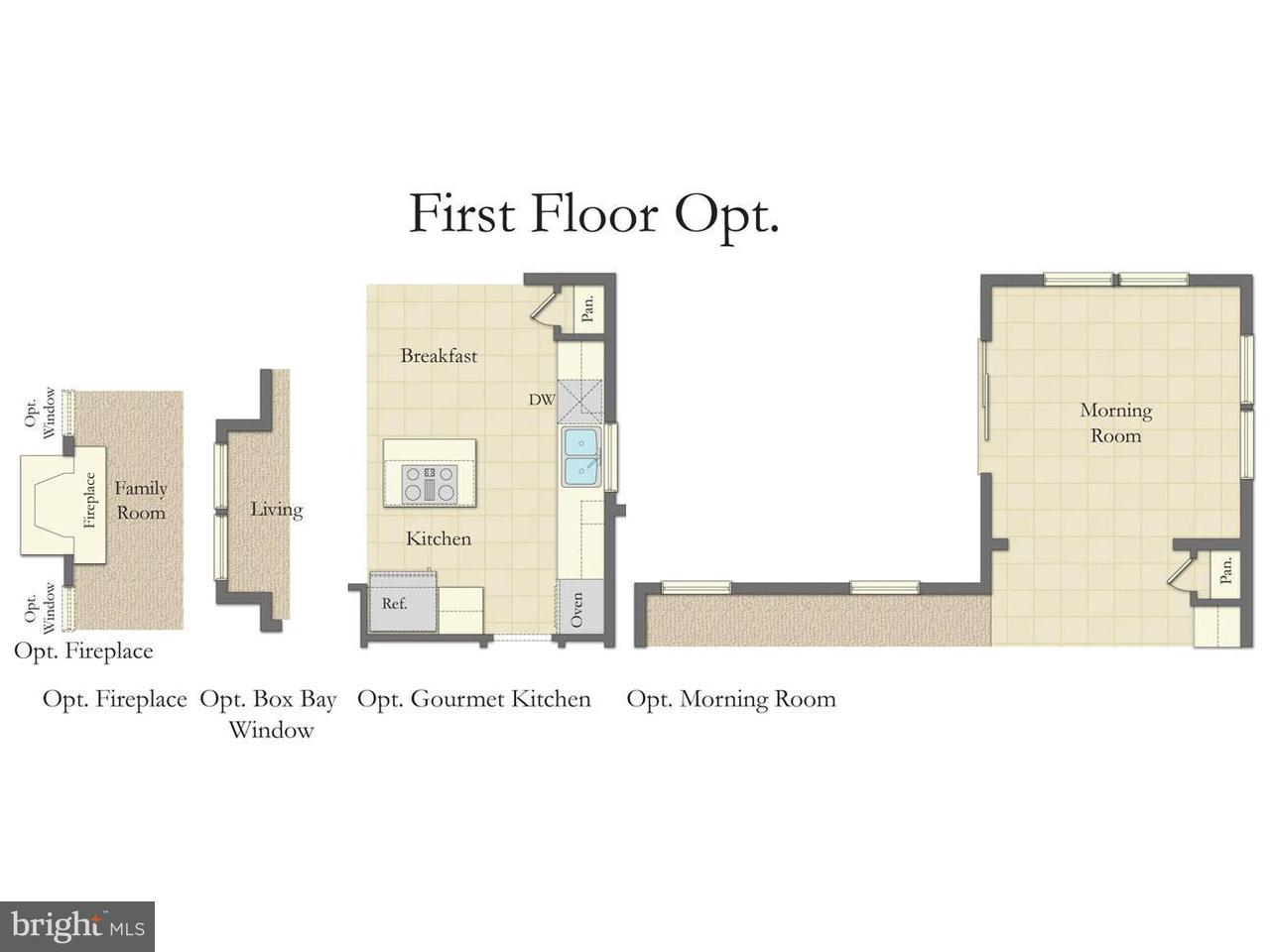 Additional photo for property listing at 10200 GALAXY VIEW Lane 10200 GALAXY VIEW Lane Lanham, Maryland 20706 United States