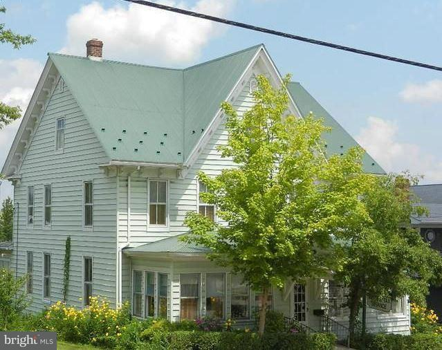 Commercial for Sale at 167 Main St Grantsville, Maryland 21536 United States