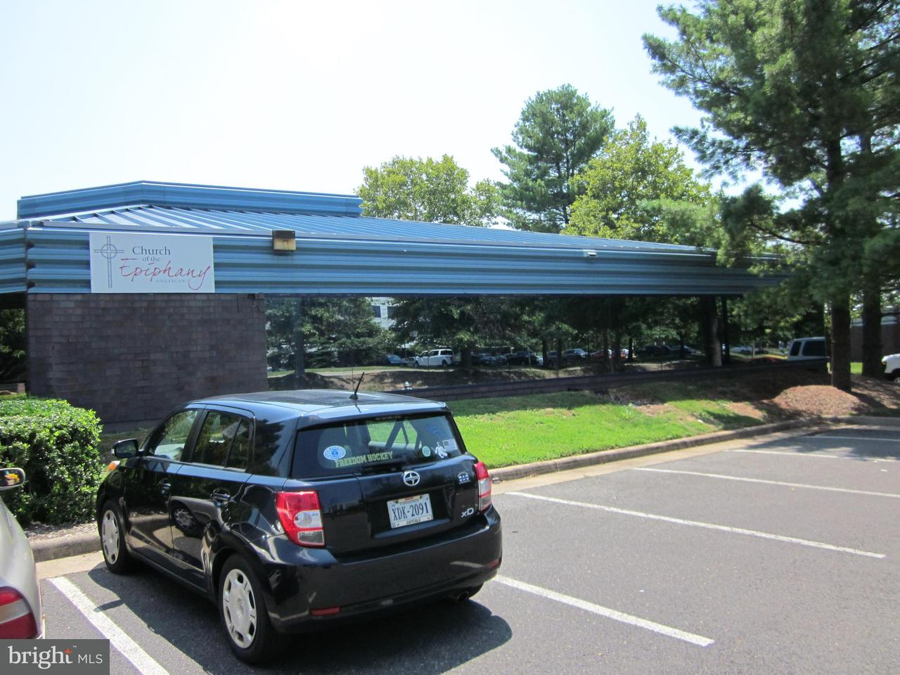 Commercial for Sale at 13515 DULLES TECHNOLOGY DR #1 13515 DULLES TECHNOLOGY DR #1 Herndon, Virginia 20171 United States