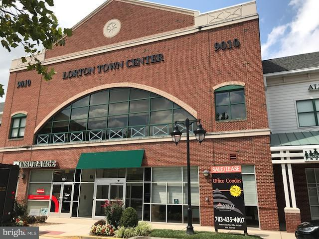 Commercial for Sale at 9010 Lorton Station Blvd Lorton, Virginia 22079 United States