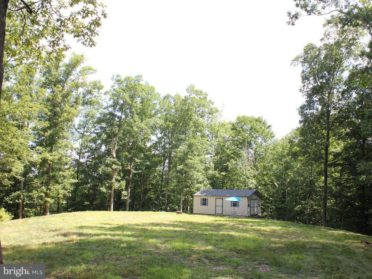 土地 為 出售 在 CRANES CORNER ROAD CRANES CORNER ROAD Fredericksburg, 弗吉尼亞州 22405 美國
