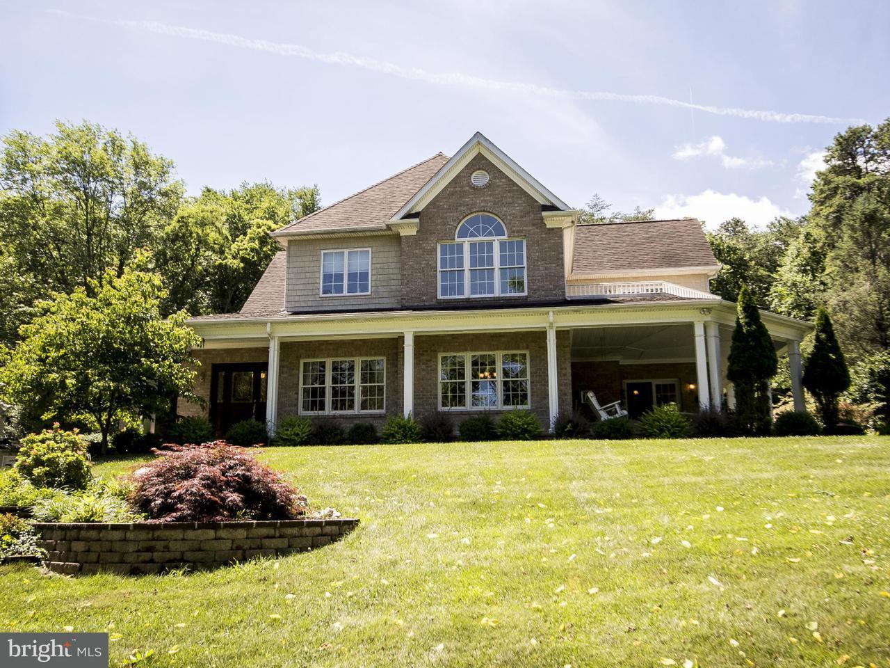 獨棟家庭住宅 為 出售 在 15113 JARRETTSVILLE PIKE 15113 JARRETTSVILLE PIKE Monkton, 馬里蘭州 21111 美國