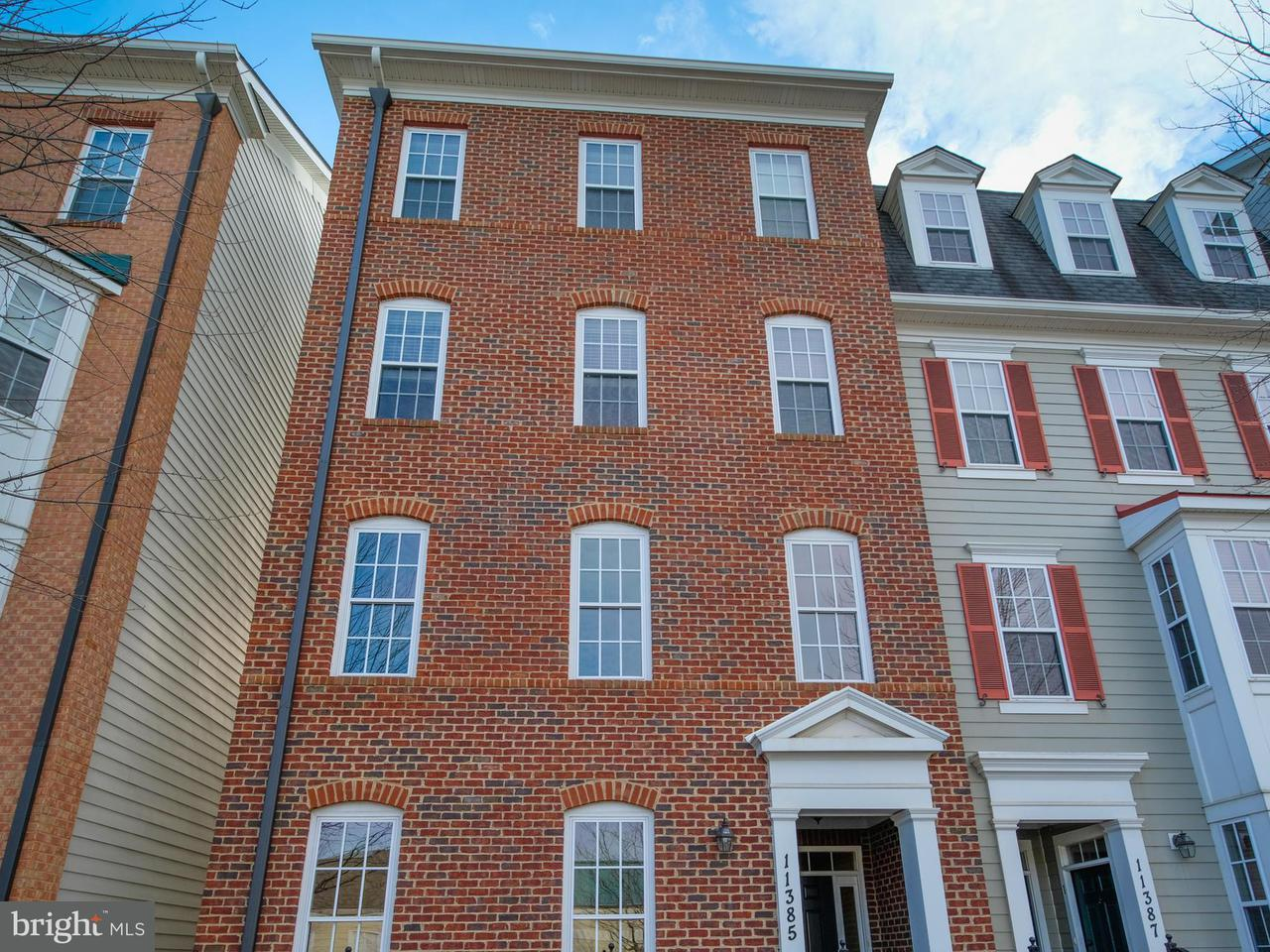 Other Residential for Rent at 11385 Iager Blvd #13 Fulton, Maryland 20759 United States