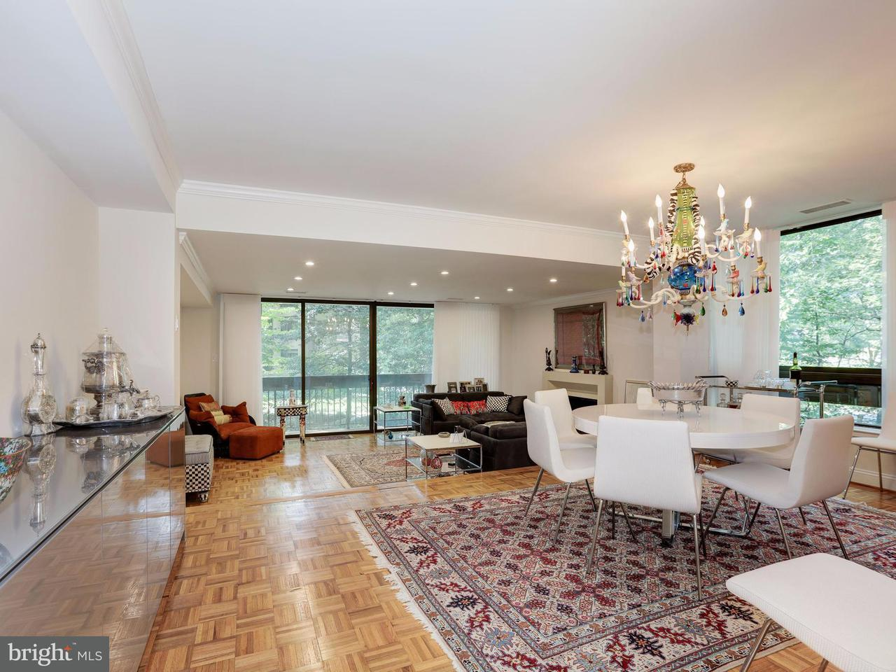 Condominium for Sale at 4924 SENTINEL DR #2-206 4924 SENTINEL DR #2-206 Bethesda, Maryland 20816 United States