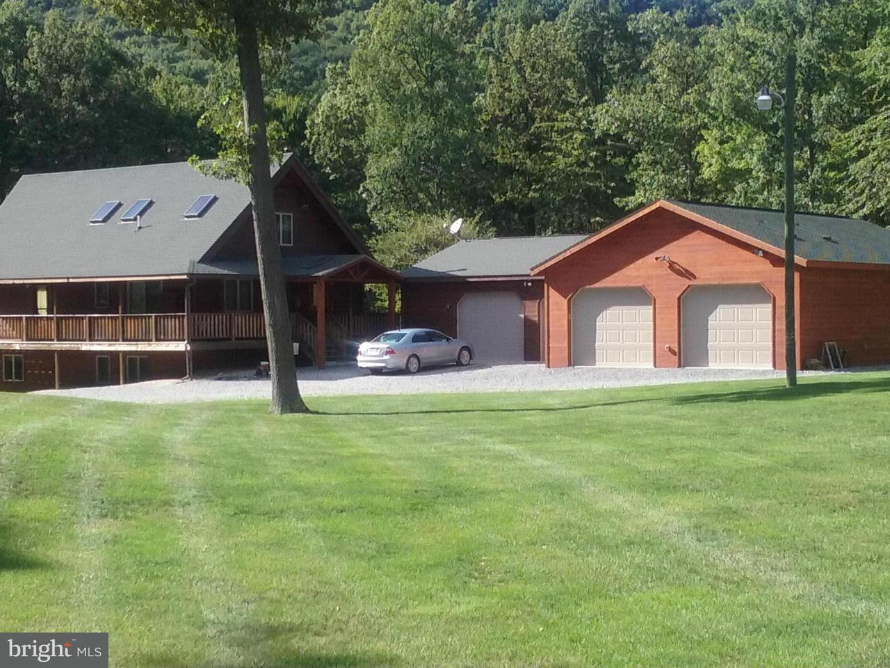 Single Family Home for Sale at 12935 FORGE HILL Road 12935 FORGE HILL Road Orrstown, Pennsylvania 17244 United States