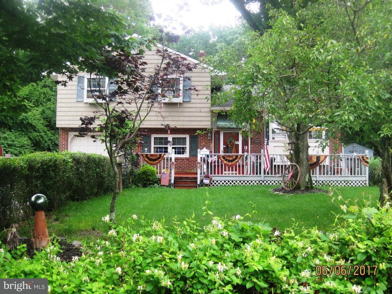 Tek Ailelik Ev için Satış at 522 RUTH Street Buena, New Jersey 08310 Amerika Birleşik Devletleri