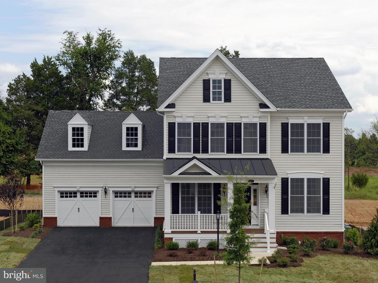 Single Family for Sale at 24263 Crabtree Ct Aldie, Virginia 20105 United States