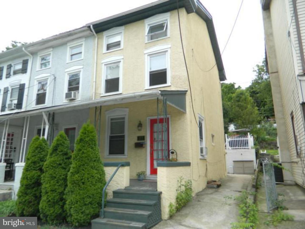 Townhouse for Rent at 177 FRONT Street West Conshohocken, Pennsylvania 19428 United States