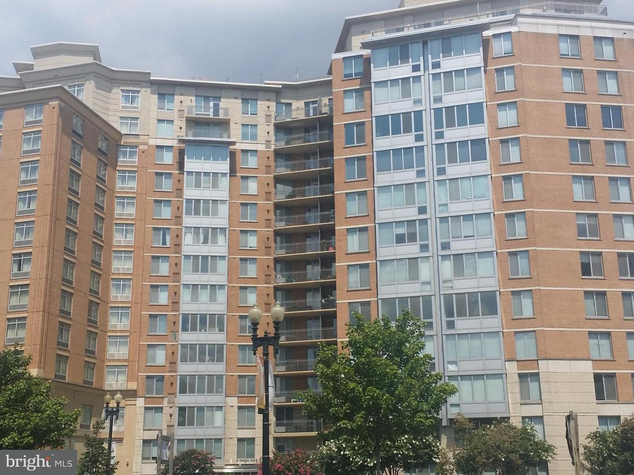 Townhouse for Sale at 555 MASSACHUSETTS AVE NW #507 555 MASSACHUSETTS AVE NW #507 Washington, District Of Columbia 20001 United States
