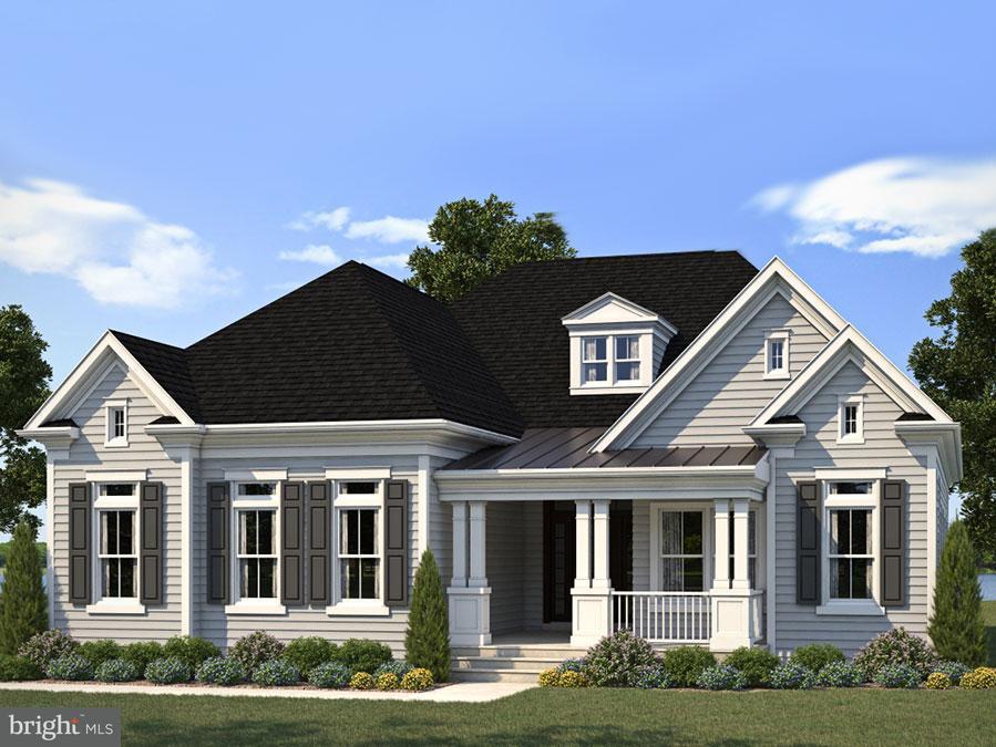 Casa Unifamiliar por un Venta en 400 RICHARD ROBERTS 400 RICHARD ROBERTS New Market, Maryland 21774 Estados Unidos