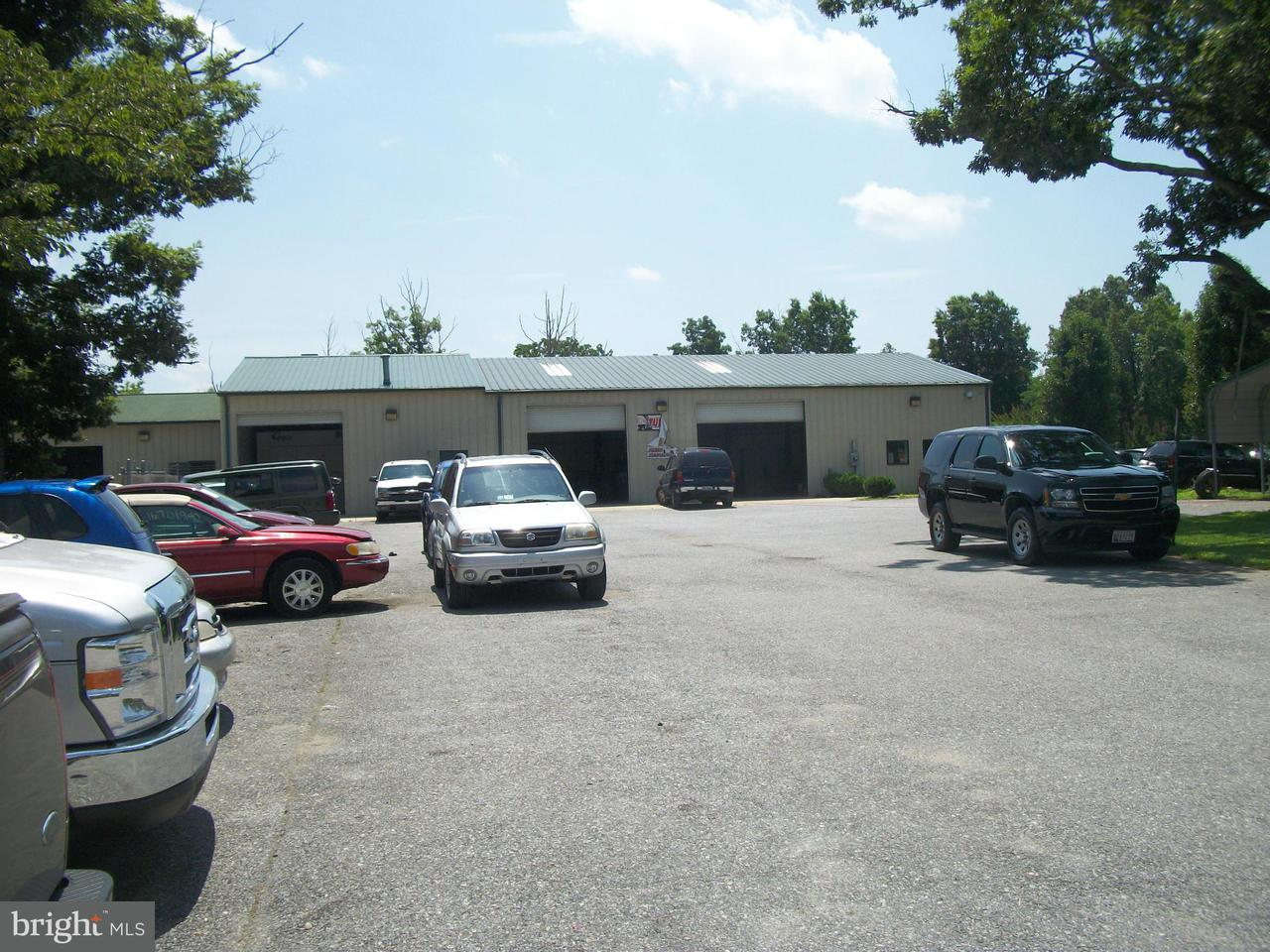 Commercial for Sale at 17412 LIVINGSTON ROAD 17412 LIVINGSTON ROAD Accokeek, Maryland 20607 United States