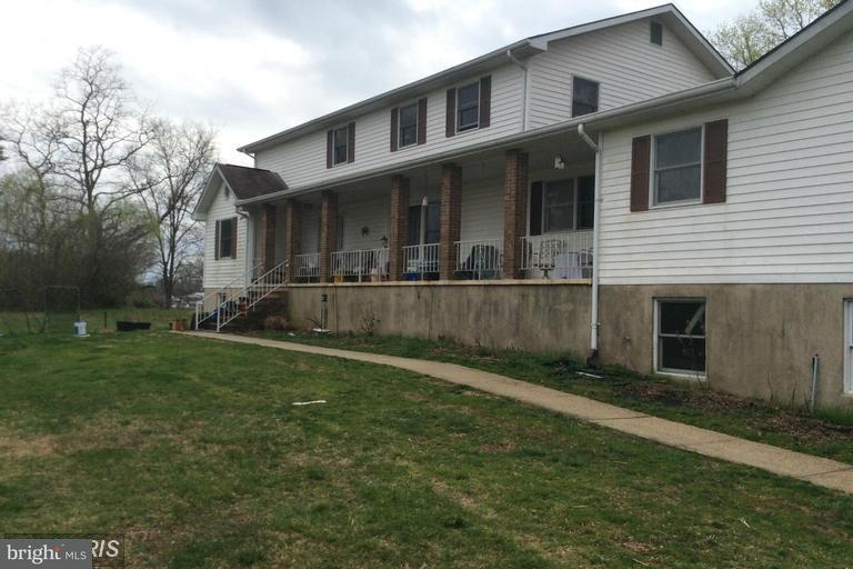 Other Residential for Rent at 714 Mcknew Rd Gambrills, Maryland 21054 United States