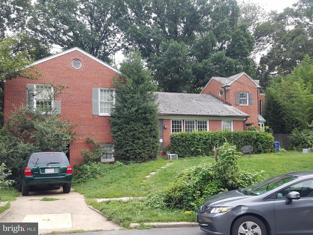 Villa per Vendita alle ore 2901 Garfield Ter Nw 2901 Garfield Ter Nw Washington, Distretto Di Columbia 20008 Stati Uniti
